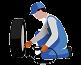 car tire auto mechanic