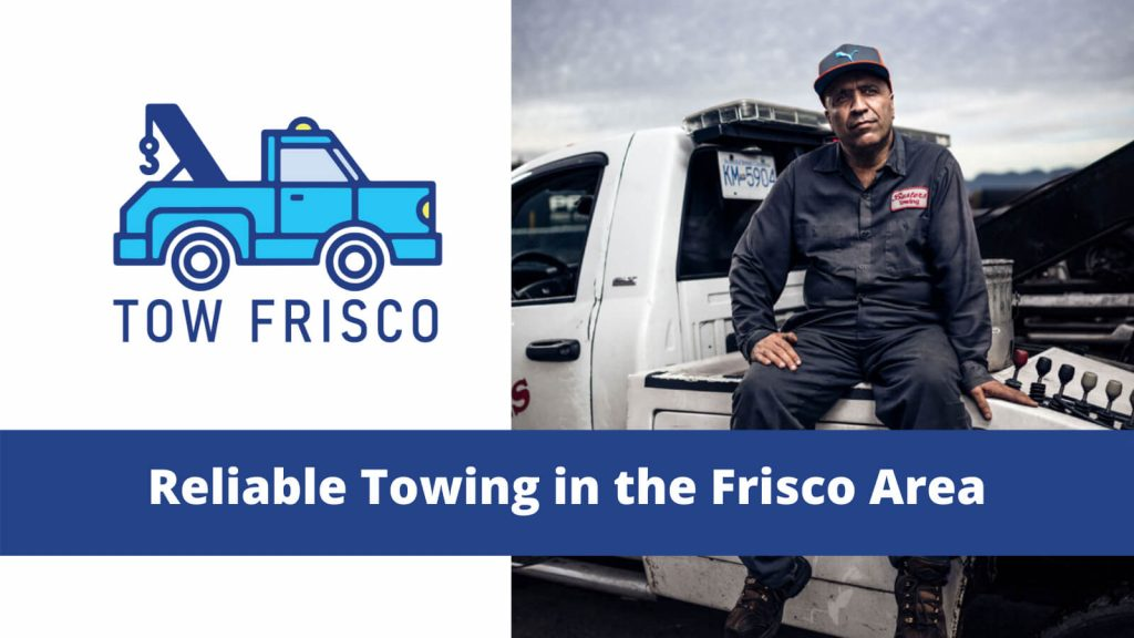 tow truck service in frisco tx